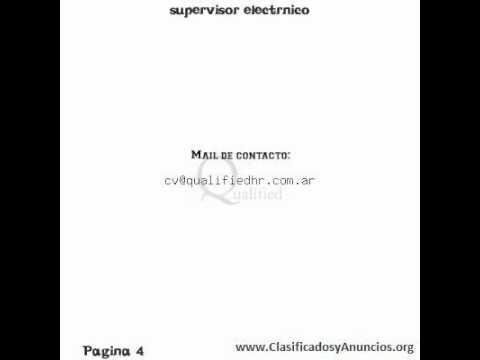 Download supervisor electrnico fecha: 23 de septiembre de 2011