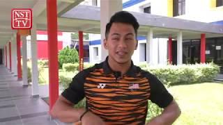 10 Quickies with Ahmad Amsyar Azman