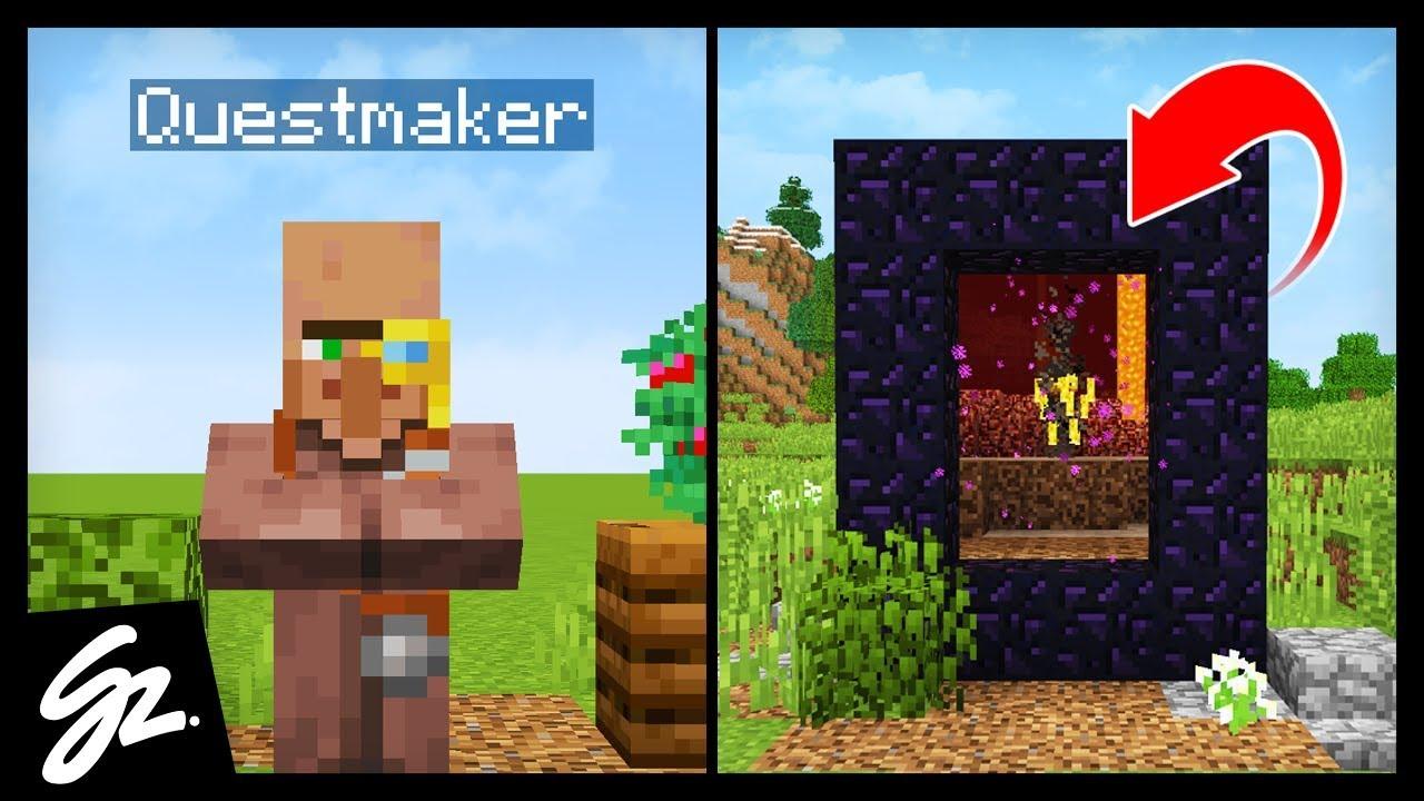 8 Ideas To Make Minecraft BETTER
