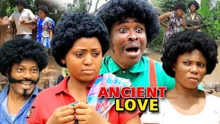 Ancient Love Season 3 - (New Movie) 2018 Latest Nigerian Nollywood Movie Full HD | 1080p