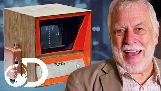 The Unexpected Accidental Success Of Atari | Silicon Valley: The Untold Story