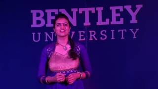 Falling in Love With Kathak | Nidhika Loomba | TEDxBentleyU