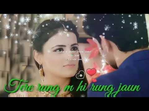 Tere Rang Me Hi Rang Jau Whatsapp Status