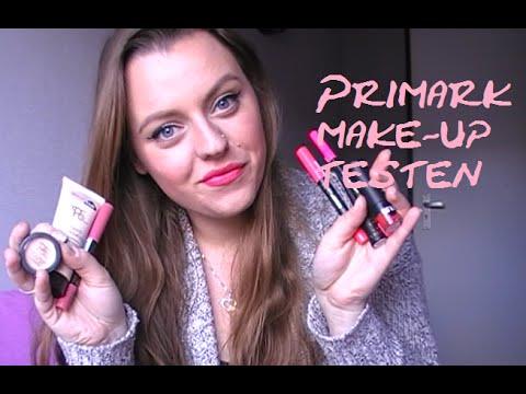 Make Up Kostenlos Testen