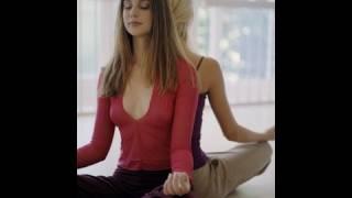 calm mind, tranquil expression meditation