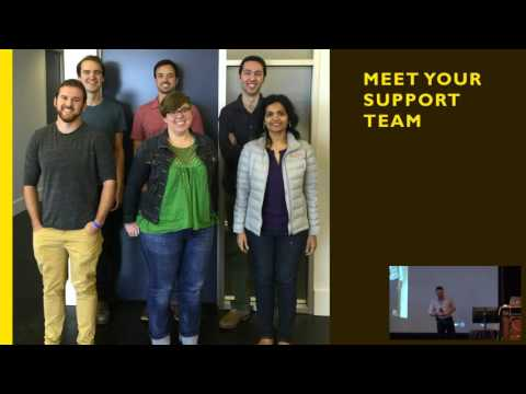 Two Great Teams: Bridging the Gap Between Documentation and Customer Support