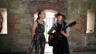 First Aid Kit - Universal Soldier - 7/28/2012 - Paste Ruins at Newport Folk Festival
