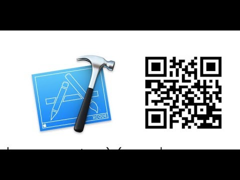 Xcode 10: How to create a QR Code Generator with SWIFT ...