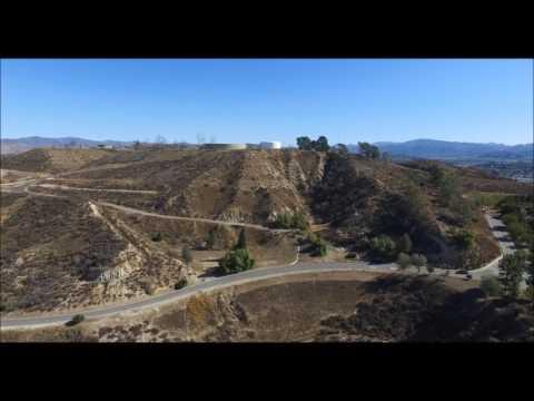 Santa Clarita Valley, California