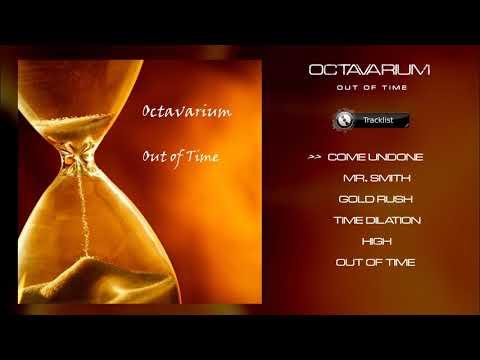 """Octavarium - Out Of Time """"Full Album"""" 2018 {Swedish Prog Metal} Mp3"""