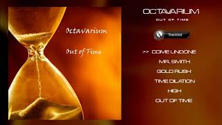 "Octavarium - Out Of Time ""Full Album"" 2018 {Swedish Prog Metal}"