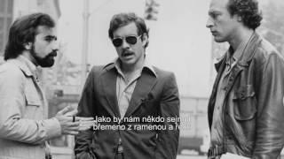 Hitchcock Truffaut Český Trailer HD