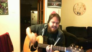 Larger Than Life Acoustic Cover