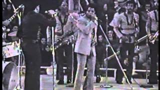 James Brown - Bologna, Italy - BOOTSY COLLINS - April, 1971 - Complete Broadcast