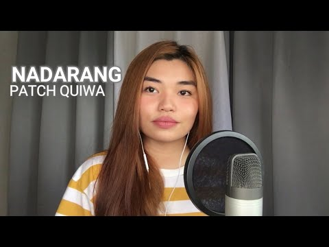 NADARANG - Cover by Patch Quiwa