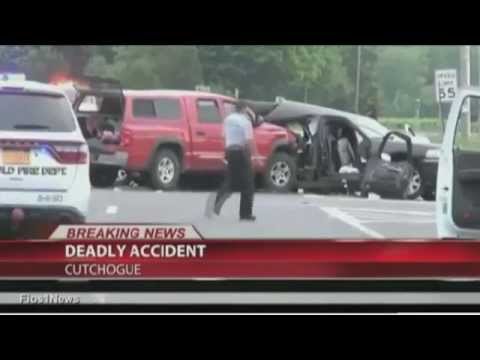 Auto Insurance In Florida Limo Is Hit By Drunk Driver