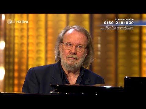 ABBA-Feeling bei Willkommen bei Carmen...