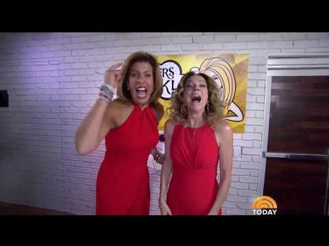 "Kathie Lee Gifford's Last ""Today"" Show Open"