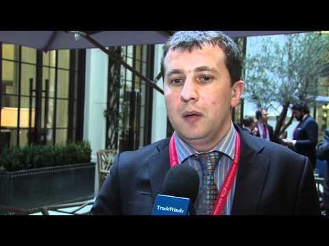 TradeWinds Marine Risk Forum 2012: Alexey Bachurin