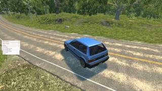 BeamNG.drive - West Side Motorsports Park