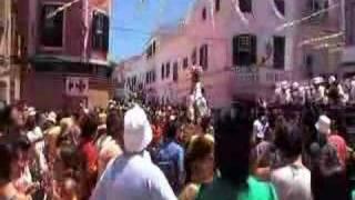 Jaleo Sant Martí Es Mercadal 2007