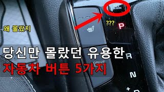 자동차 버튼 기능