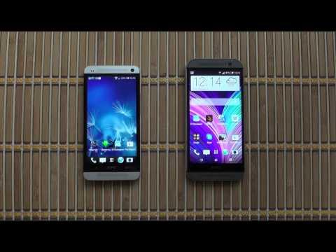 HTC One M8 vs M7: Брать или не брать - вот в чем вопрос!