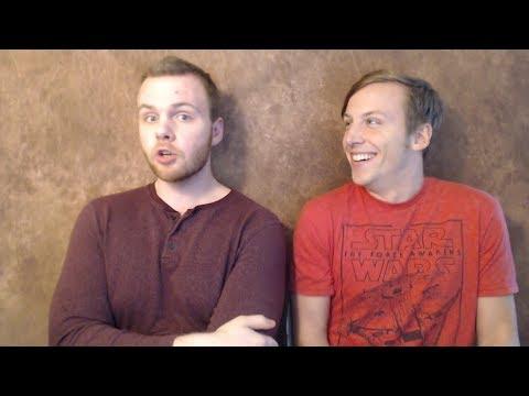 SOS Bros Talks - Full Length Reactions Announcement!!