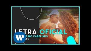 Baixar Anitta e MC Cabelinho - Até o Céu (Letra Oficial)