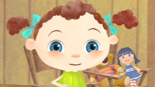 Franny's Feet 110 - The Lonely Library/What's So Funny | Cartoons for Kids | Full Episode | HD