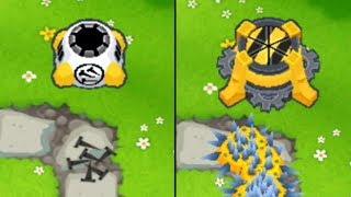 When The Challenge Is Too Short… And Too Long (Bloons TD 6)