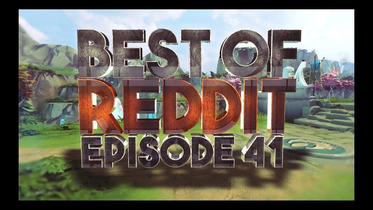 Dota 2 Best Moments of Reddit - Ep  41