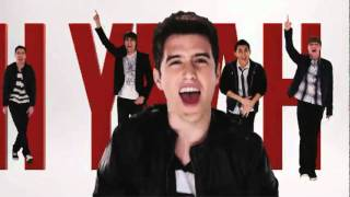 Watch Big Time Rush Oh Yeah video
