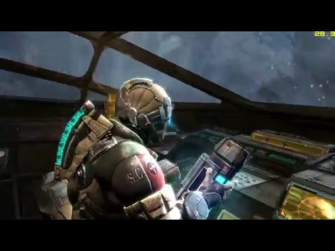 Dead Space 3 - on Intel HD Graphics 530 Test
