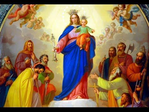 Santa María Auxiliadora