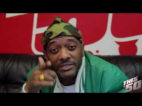 Prodigy Spits His Favorite Hip-Hop Verse