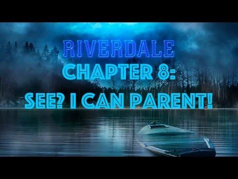 Riverdale Recap 1x08: See? I Can Parent!