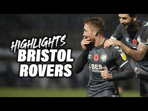 Bristol Rovers Fleetwood Town Goals And Highlights