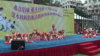 妹妹第一次中國舞表演.mpg