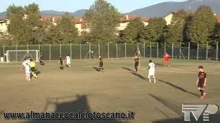Promozione Girone A Viaccia-Quarrata 0-0