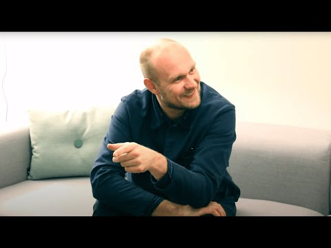 Interview mit Rolf Hay | 2017