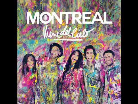 Montreal Banda - Es Para Ti (2015) LETRA