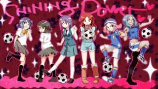 Inazuma Eleven Ending 6  Shining Power