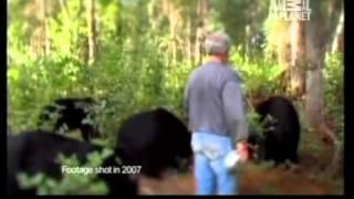 EPISODE 5: Man vs. Bear