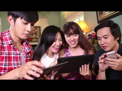 Giới thiệu đầu máy Mini Karaoke WiFi KM2