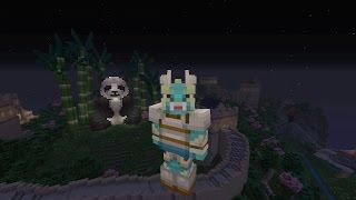 Minecraft Xbox - Chinese Mythology Mash-Up World Tour [1]