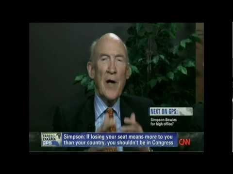 Simpson & Bowles Interviewed