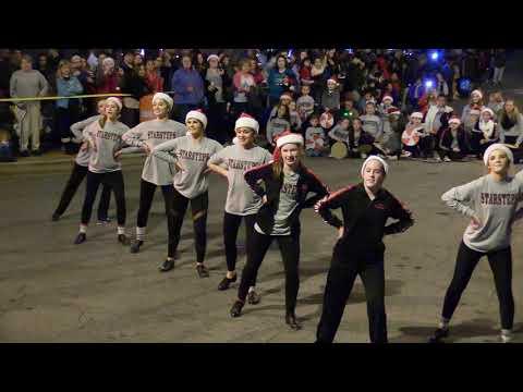 City Of Lenoir Christmas Parade 2018