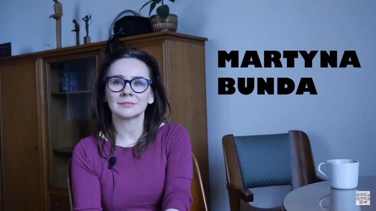 Bildergebnis für Martyna bunda