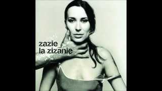 Zazie - Si J